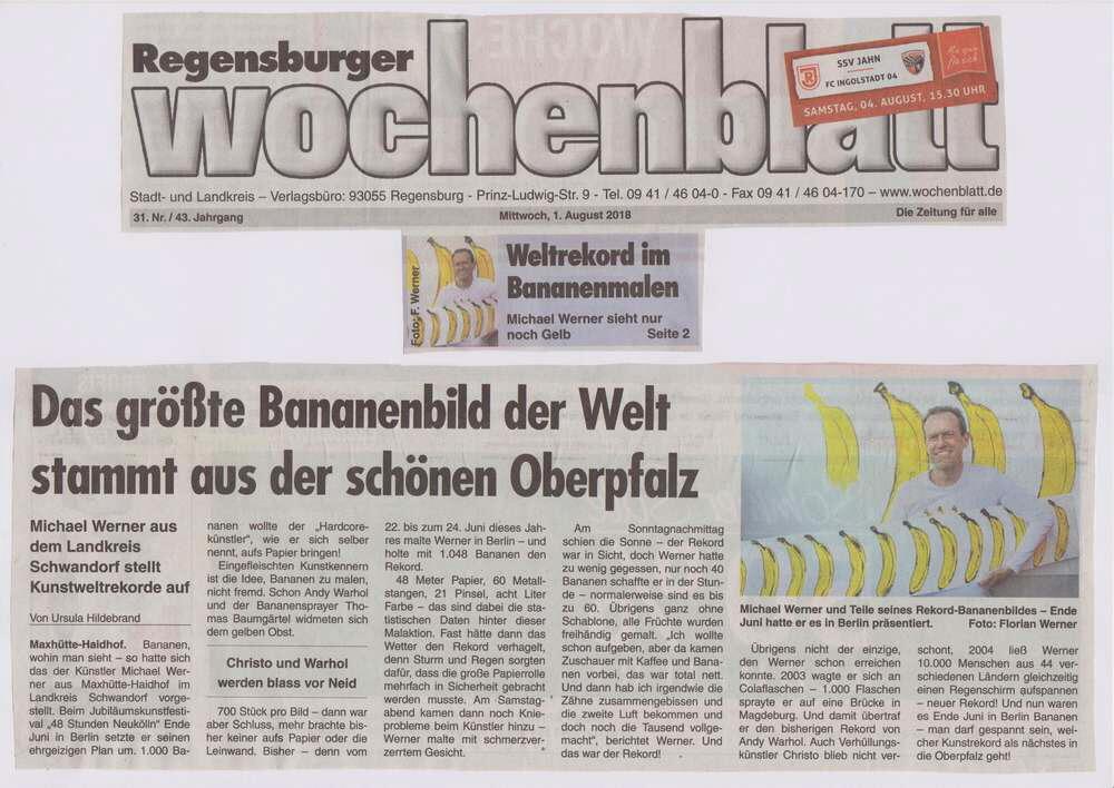 Wochenblatt Regensburg Immobilien